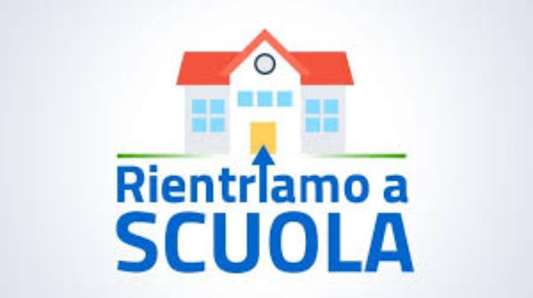 REPORT SULLE MISURE DI SICUREZZA PER LA RIPRESA...