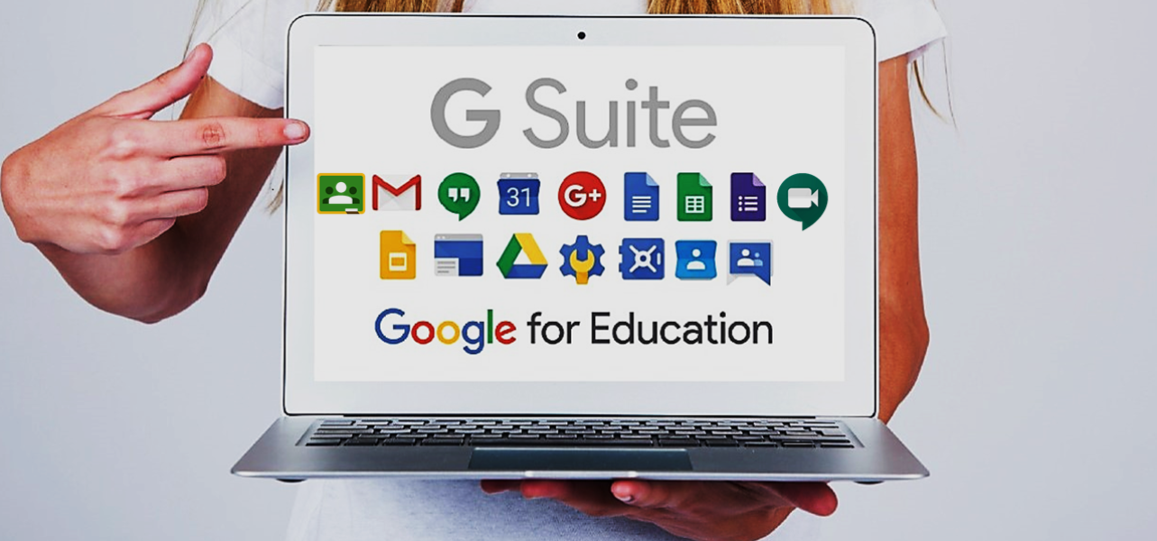 GUIDA PER L'ACCESSO A G-SUITE FOR EDUCATION